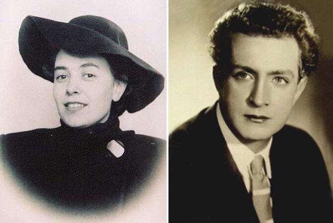 Игорь Дмитриев и его супруга Лариса. Источник: yandex.ru