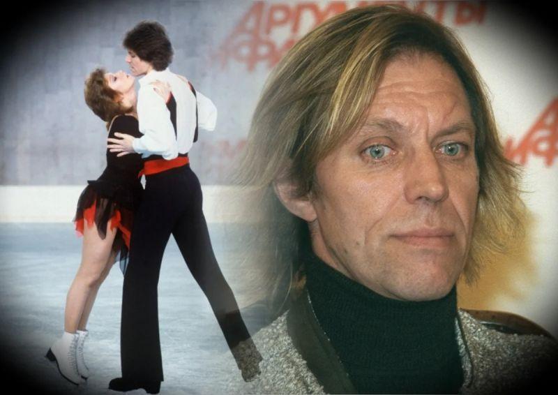 Андрей Букин: почему фигурист не развелся с женой и уже 30 лет живет с другой женщиной и что об этом думает сын Иван