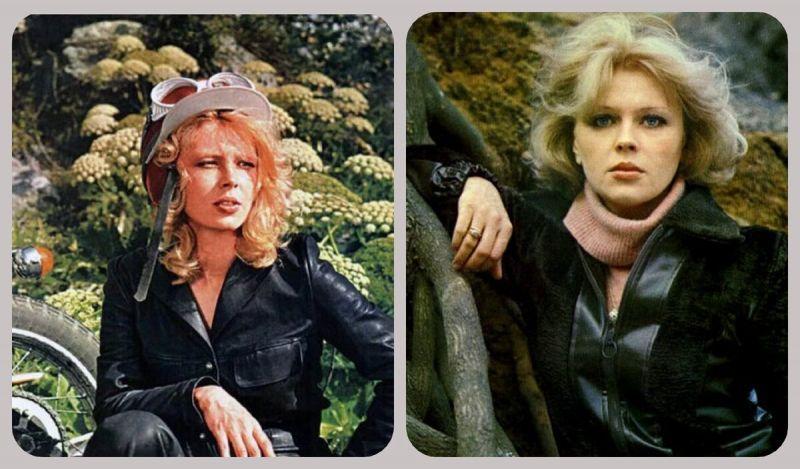 Самой красивой блондинке советского экрана 71 год – как сложилась судьба эффектной актрисы Ирины Азер