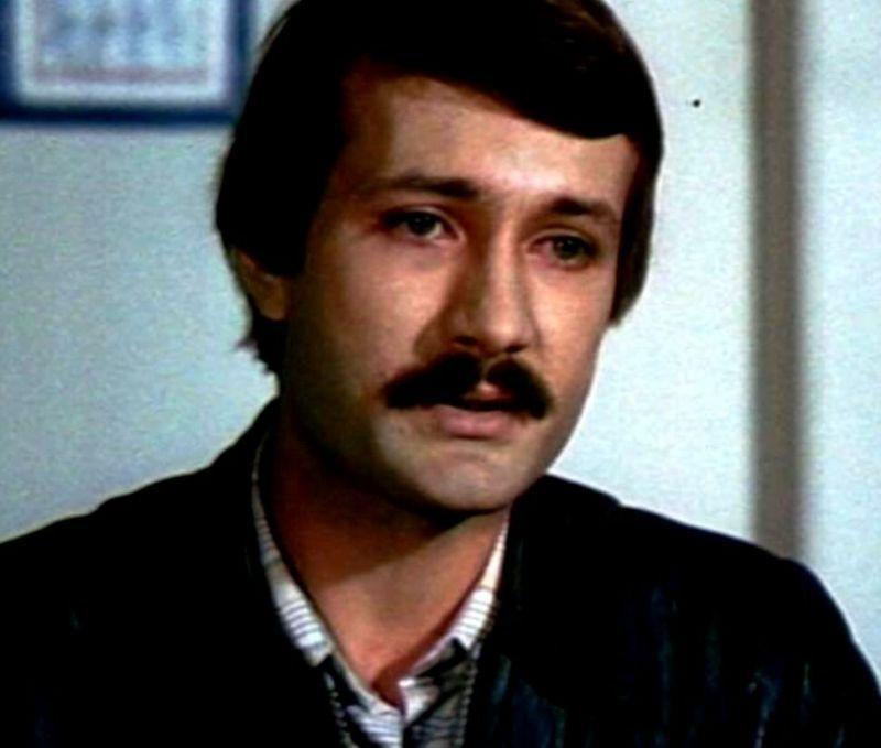 """Андрей Градов в кинокартине """"Берегите женщин"""". Кадр из фильма"""
