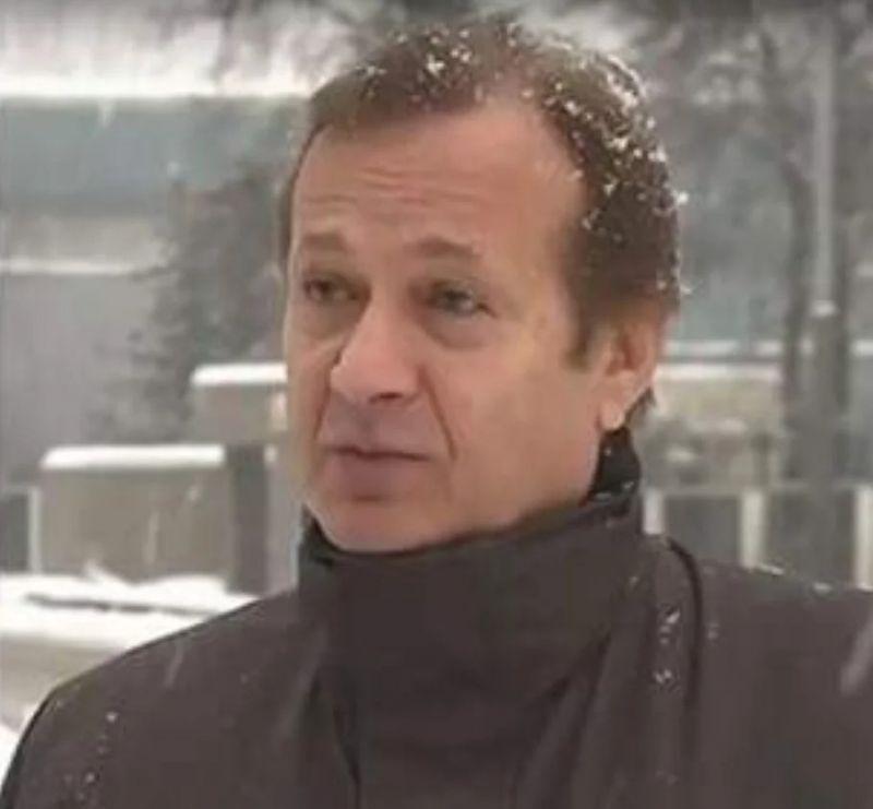 Андрей Градов сейчас. Фото взято из свободного источника
